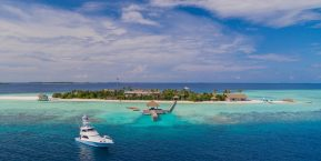 Four Seasons Private Island At Voavah