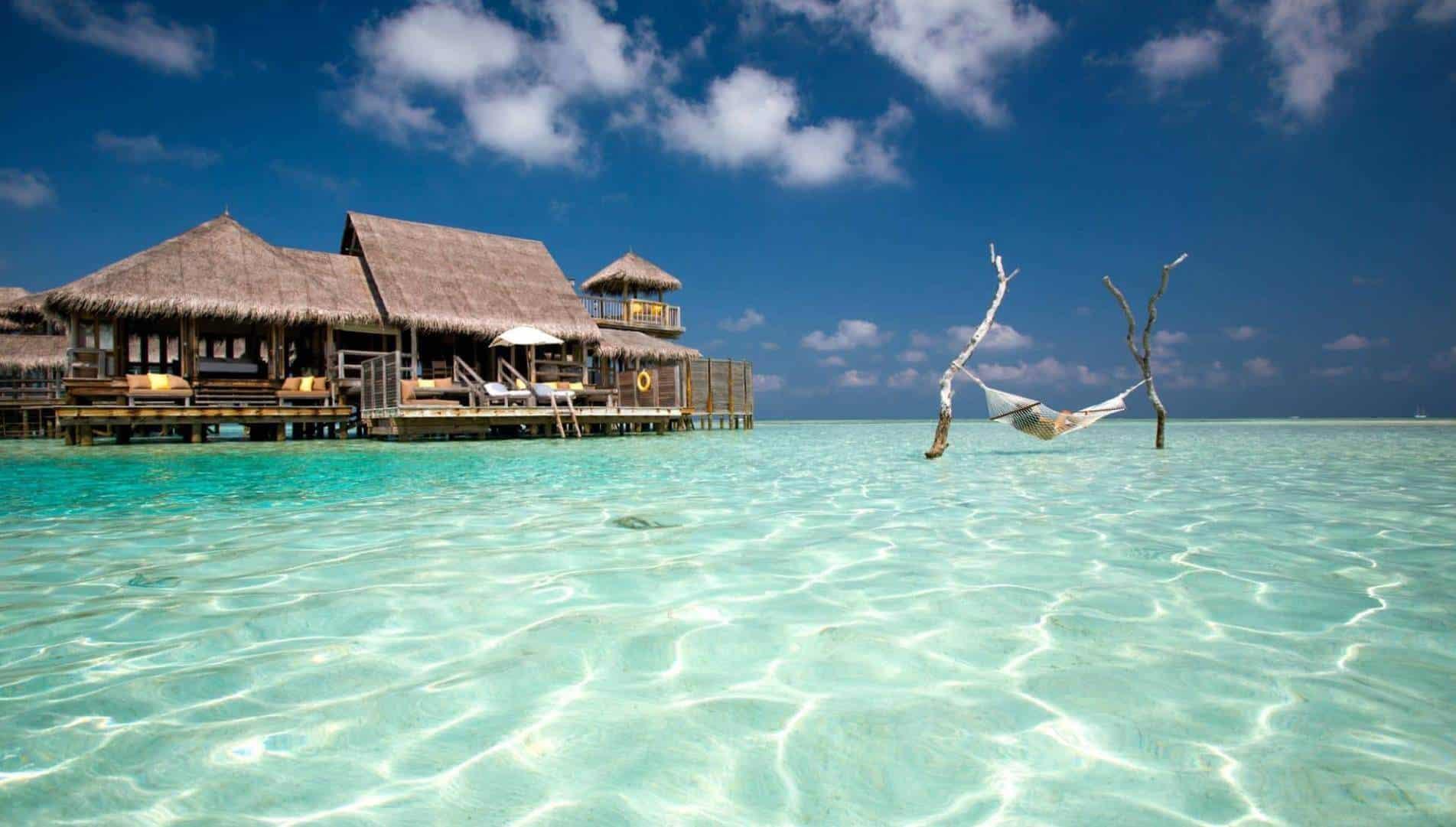 Gili Lankfanfushi Maldives