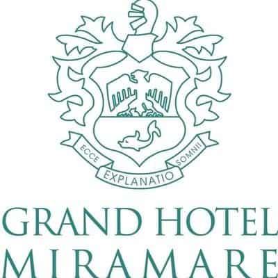 Grand Hotel Miramare Logo