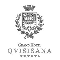Grand Hotel Quisisana Logo