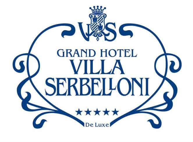 Grand Hotel Villa Serbelloni Logo