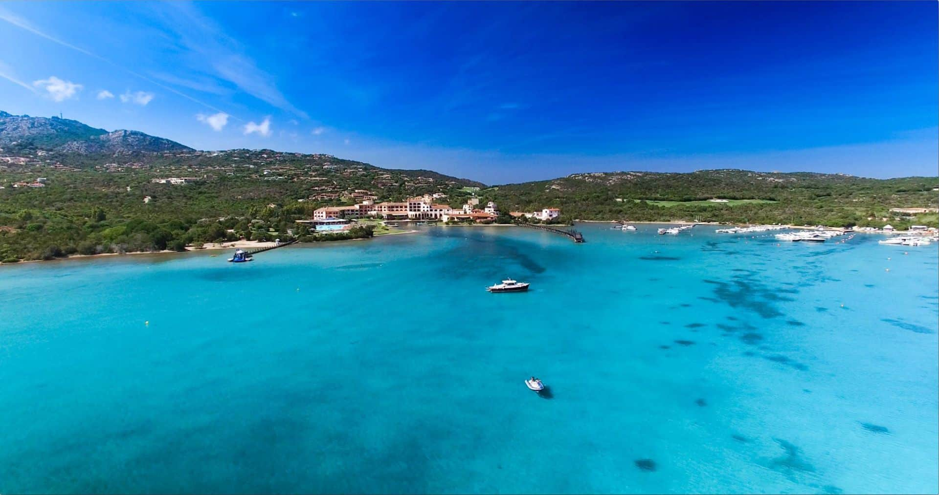Hotel Cala di Volpe a Luxury Collection Hotel