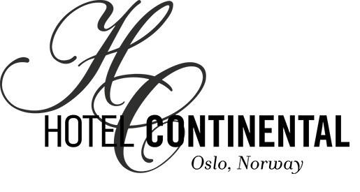 Hotel Continental, Oslo Logo