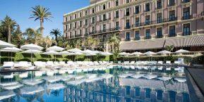 Hotel Royal Riviera St. Jean Cap Ferrat