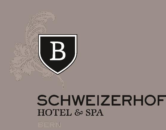 Hotel Schweizerhof Bern and The Spa Logo