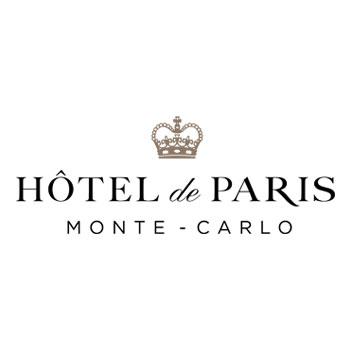 Hotel de Paris Monte-Carlo Logo