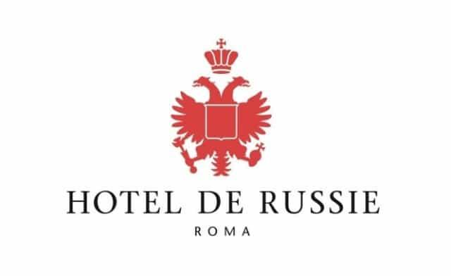 Hotel de Russie Logo