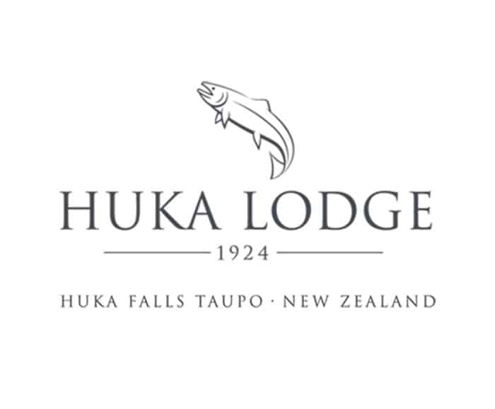 Huka Lodge Logo