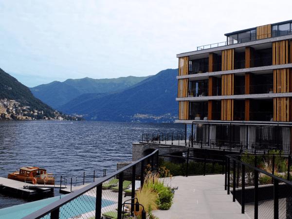 Il Sereno Hotels