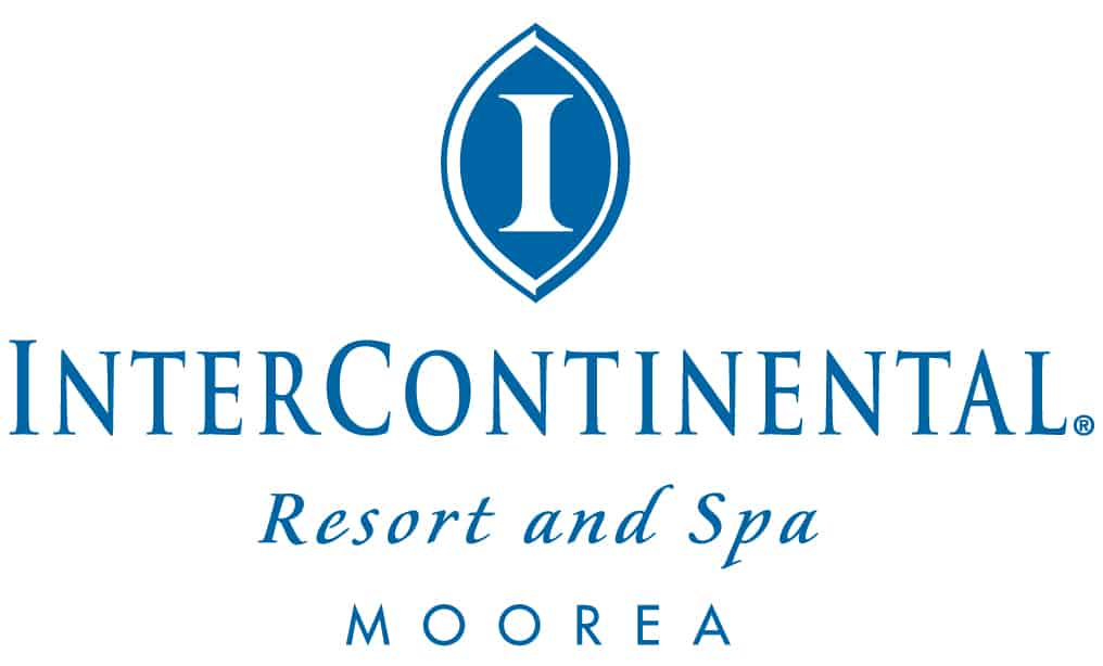 InterContinental Resort And Spa Moorea Logo