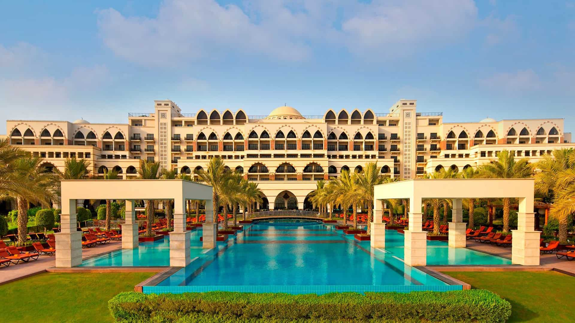Jumeirah Zabeel Saray View