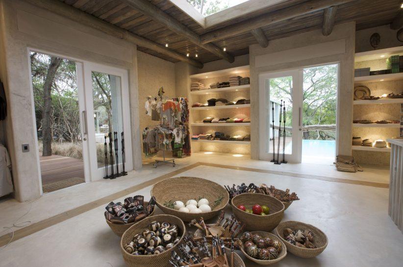 Kapama Karula Curio Shop