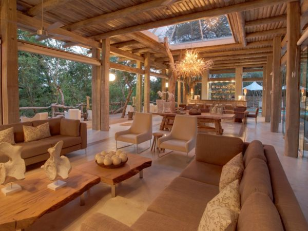 Kapama Karula Lounge