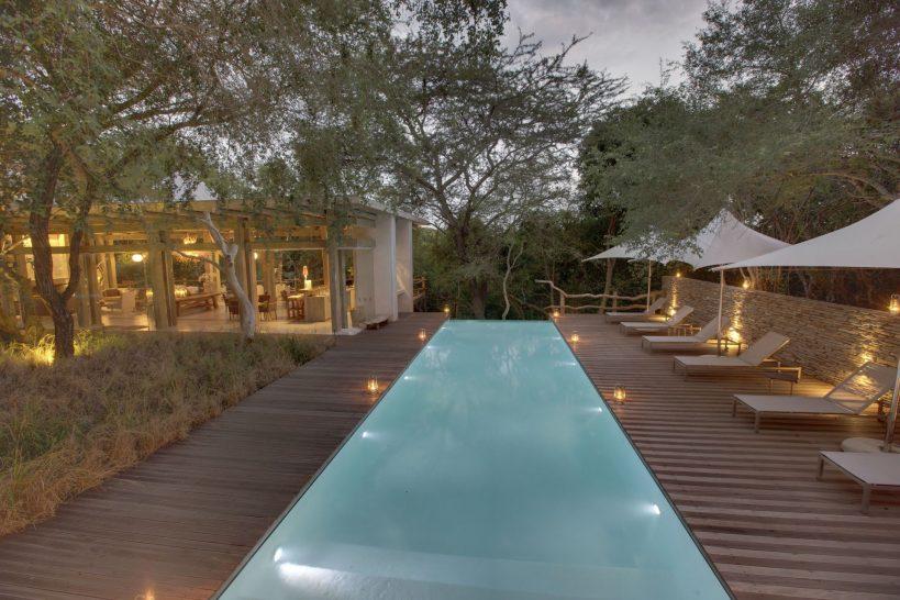 Kapama Karula Pool