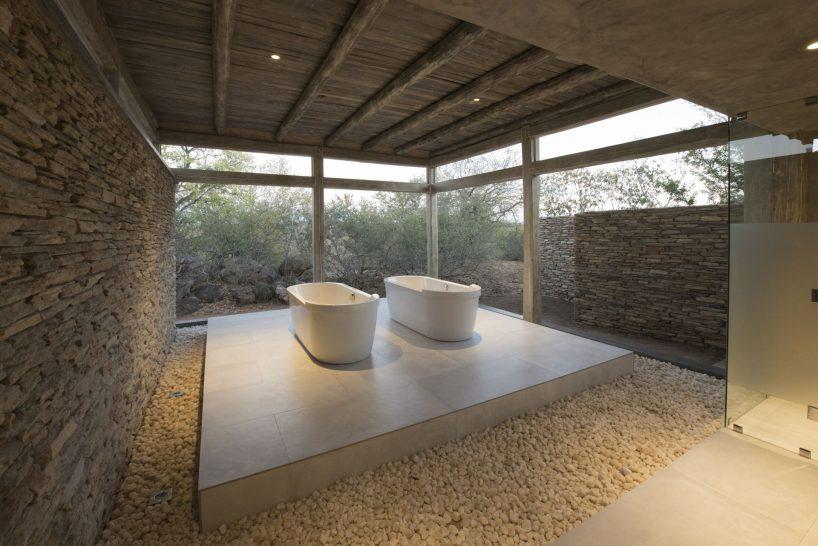 Kapama Karula Spa Hydro Bath