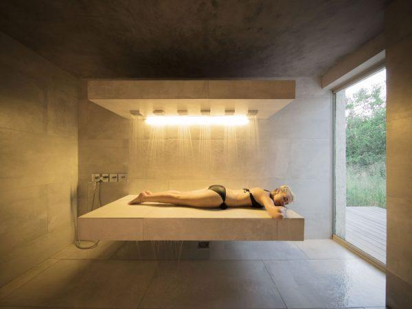 Kapama Karula Spa Vichy Shower