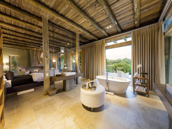 Kapama Karula Superior Suite Interior