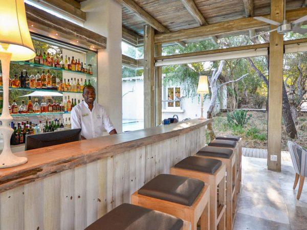 Kapama Karula bar
