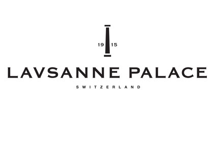 Lausanne Palace Logo