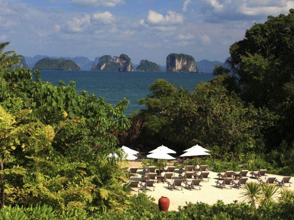 Mai Thai Beach