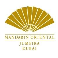 Mandarin Oriental Jumeira Dubai Logo