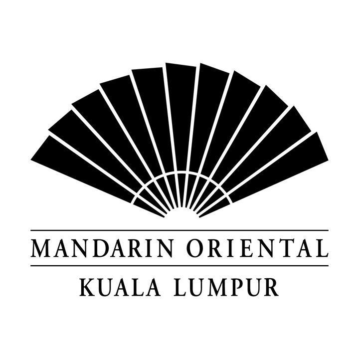 Mandarin Oriental, Kuala Lumpur logo
