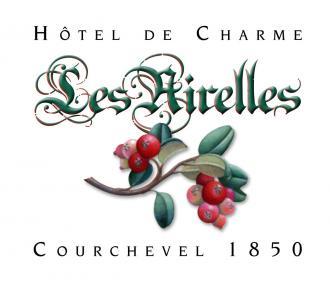 Palace Les Airelles Logo