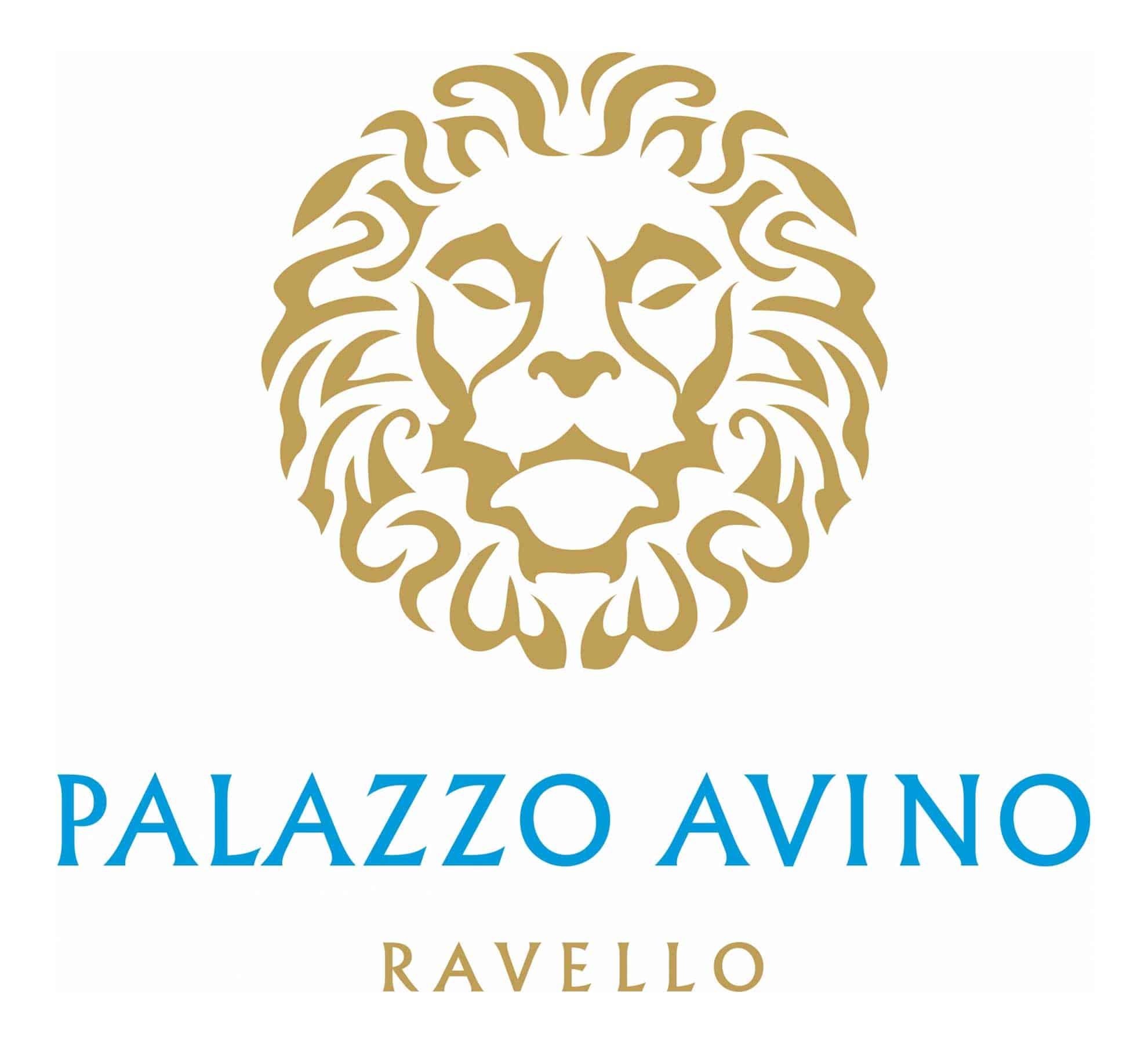 Palazzo Avino Logo