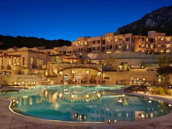 Park Hyatt Mallorca View