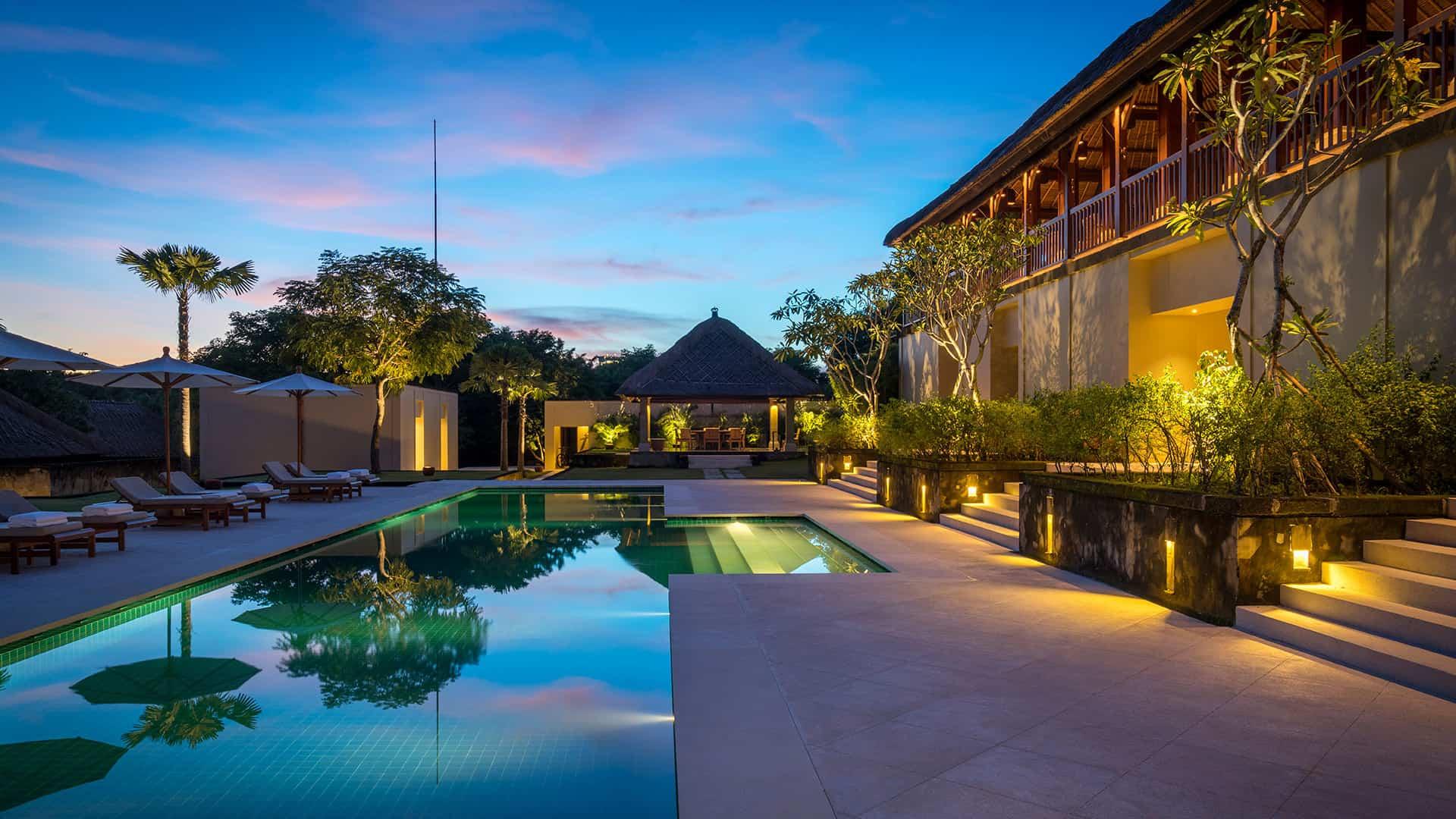Revivo Wellness Resort Bali