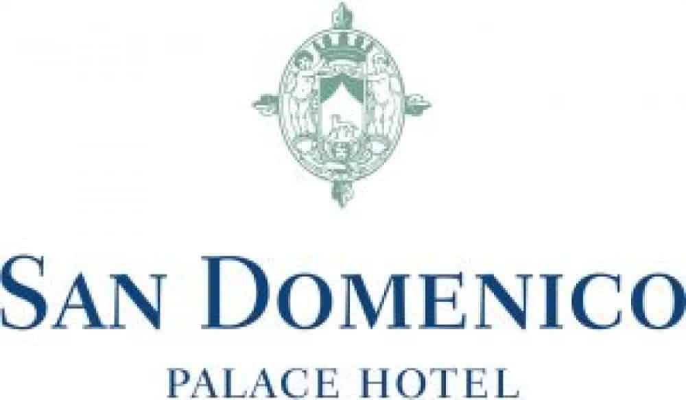 San Domenico Palace Hotel Logo