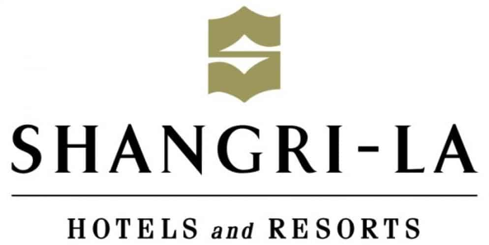 Shangri-La Hotel Guilin Logo