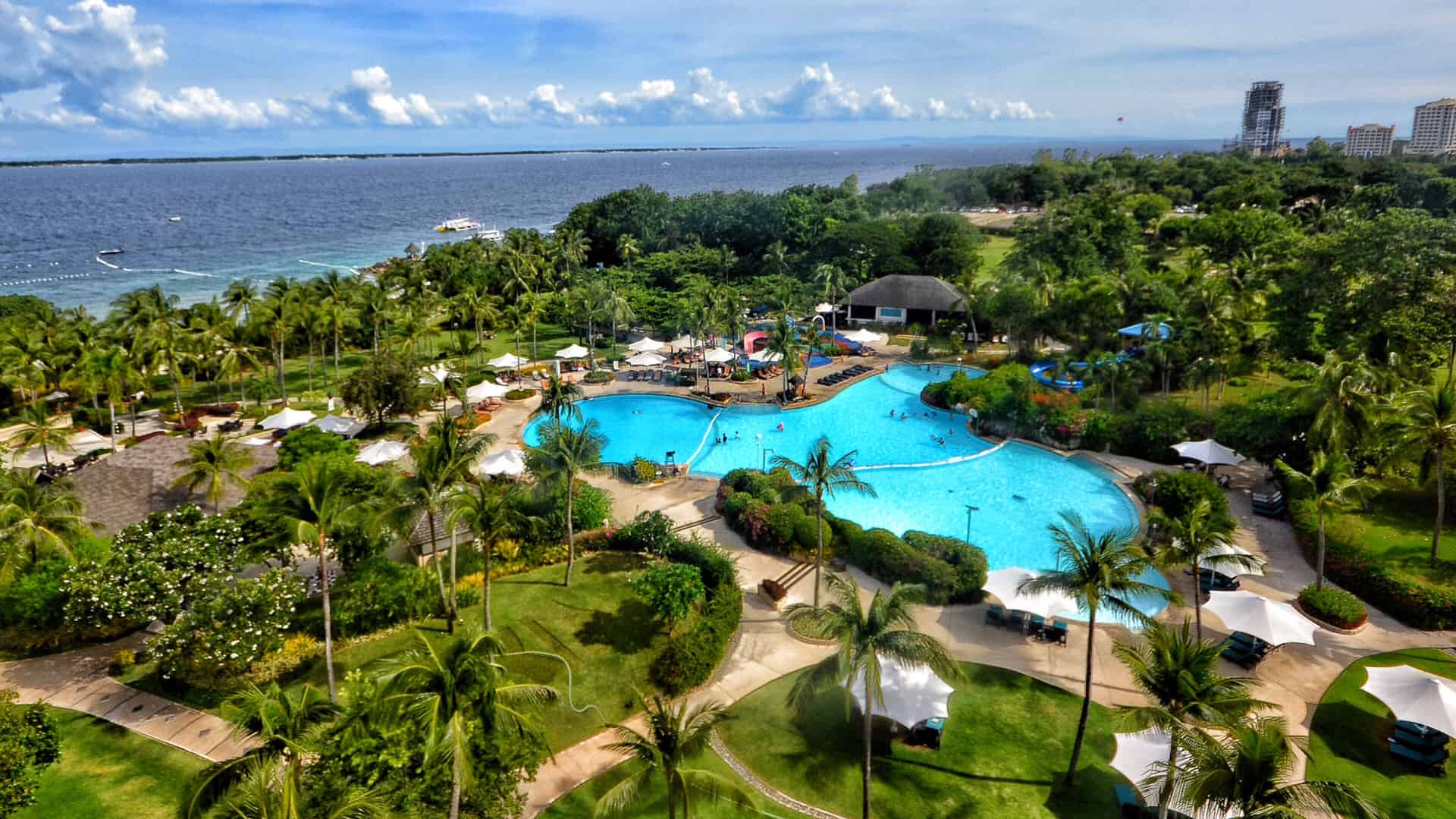 Shangri-La's Mactan Resort and Spa, Cebu