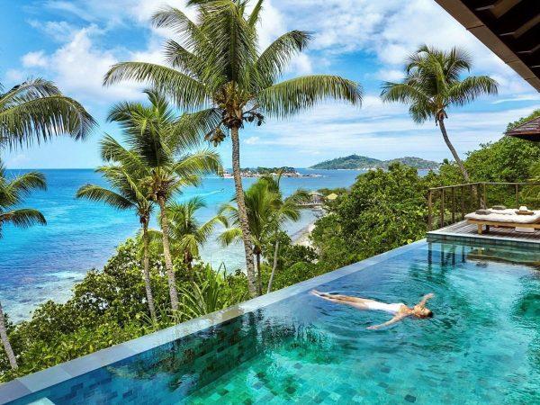 Six Senses Zil Pasyon Seychelles