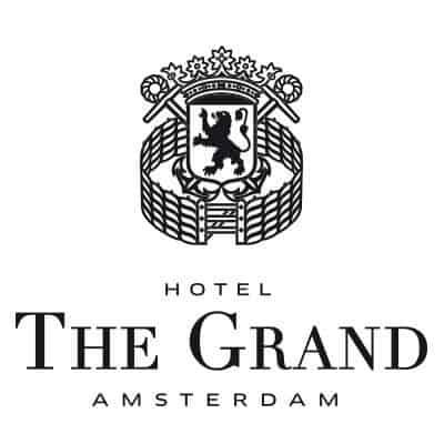 Sofitel Legend The Grand Amsterdam Logo
