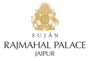 Sujan Rajmahal Palace Logo