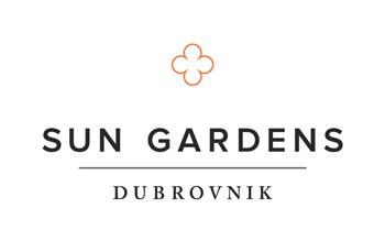 Sun Gardens Dubrovnik Logo