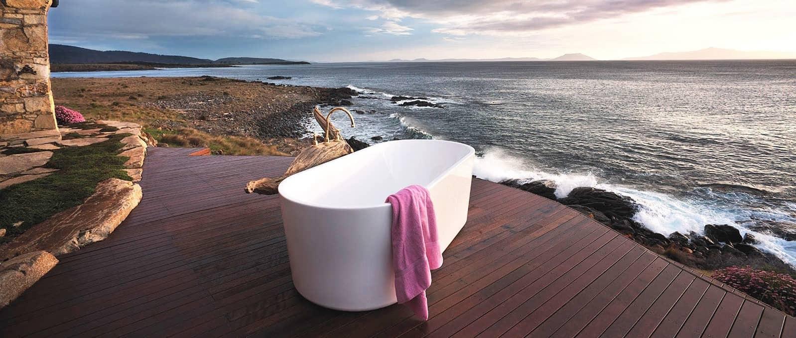 Thalia Haven Tasmania Australia