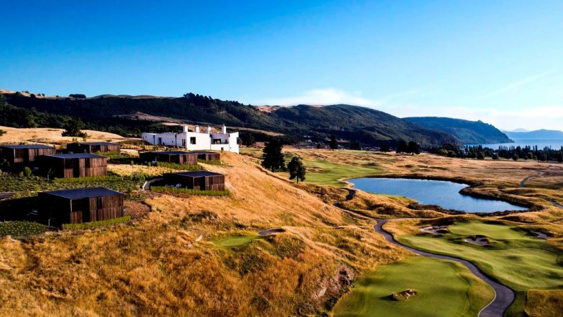 The Kinloch Club Manor and Villas Overview