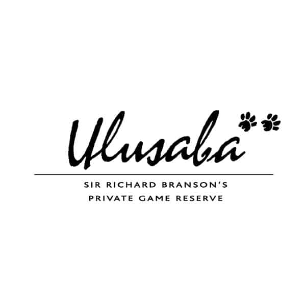 The Lodges Ulusaba logo
