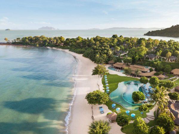 The Naka Island Phuket