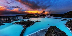 The Retreat Hotel, Blue Lagoon Iceland