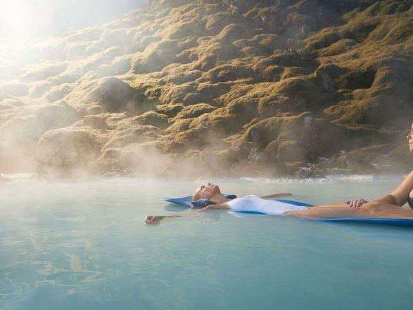 The Retreat at Blue Lagoon Iceland massage