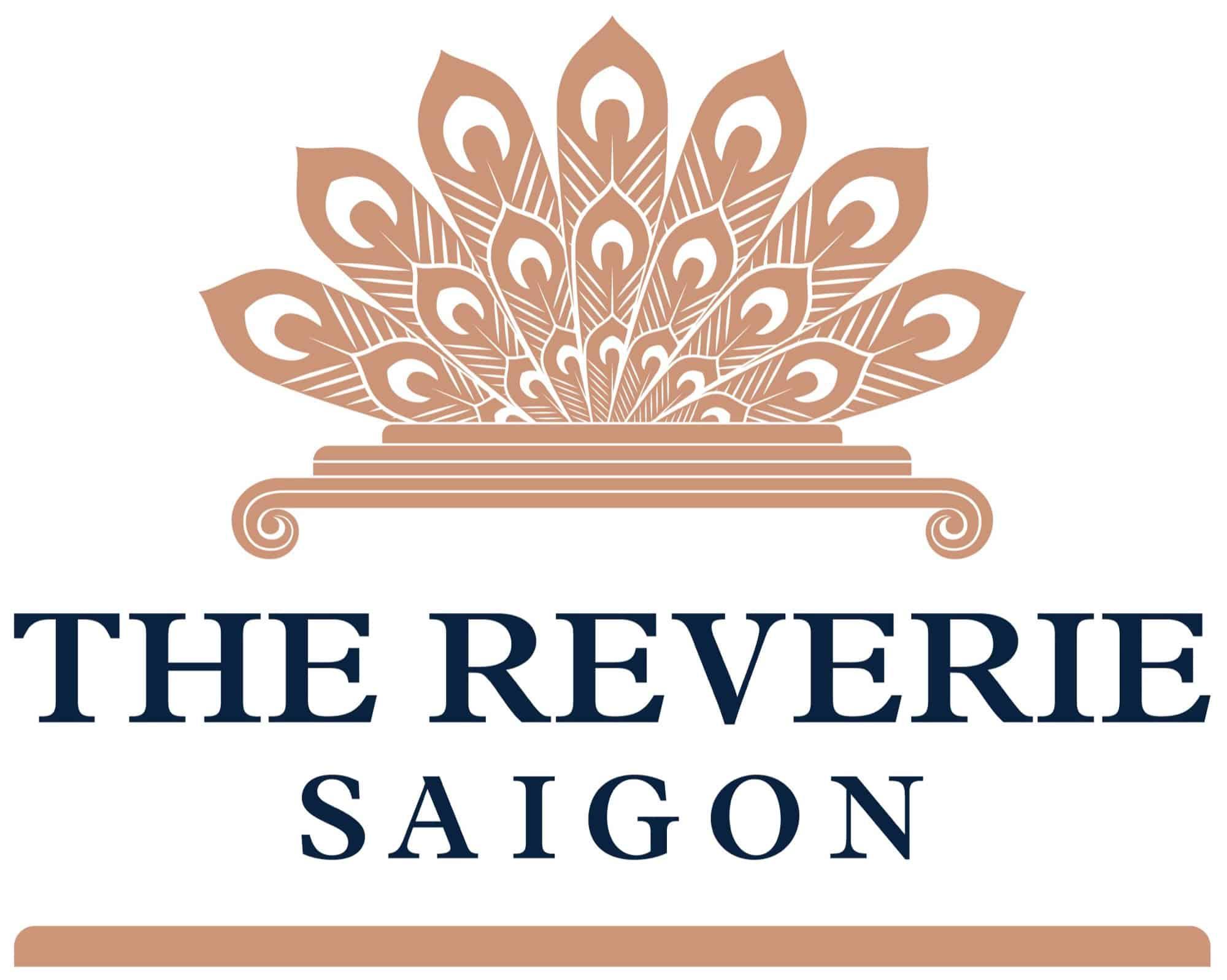 The Reverie Saigon Logo