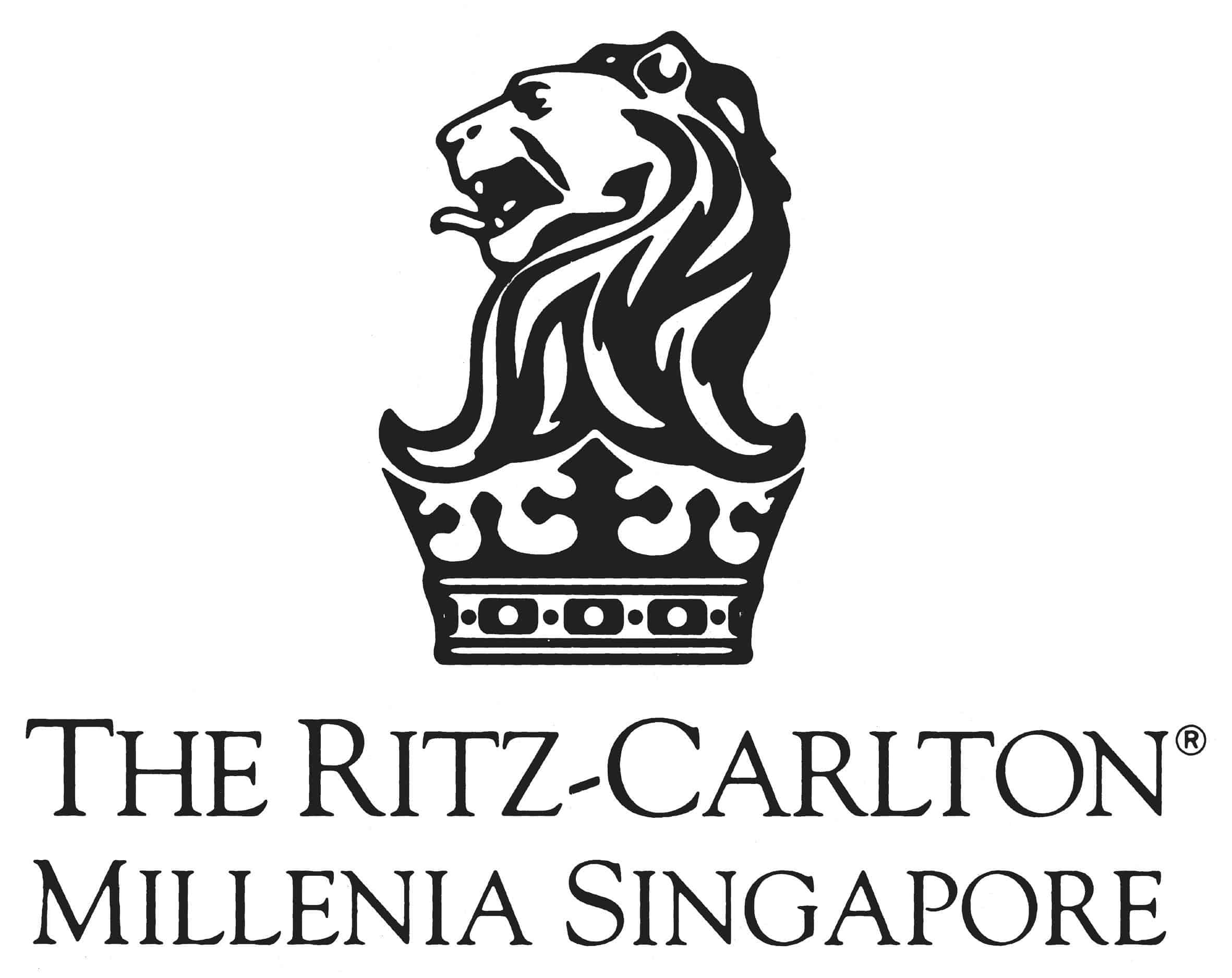 The Ritz-Carlton, Millenia Singapore Logo