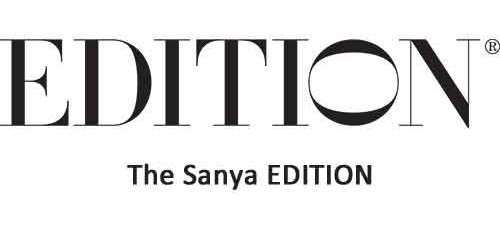 The Sanya EDITION Logo