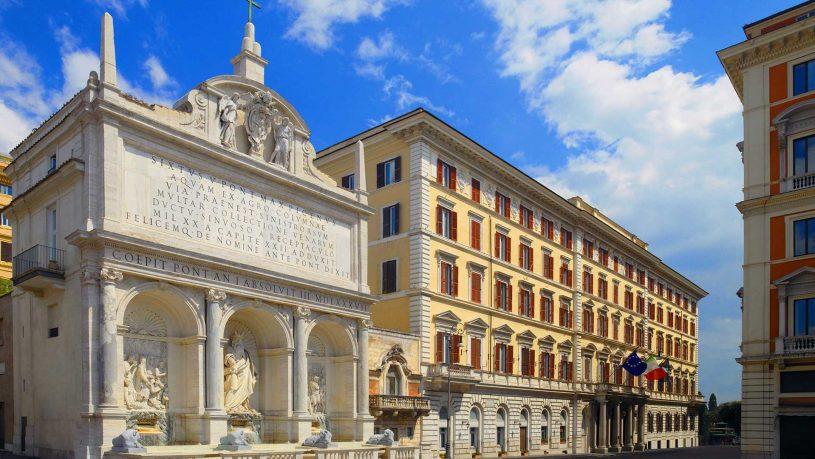 The St. Regis Rome