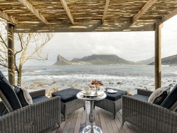 Tintswalo Atlantic Cape Town Bathroom Suite Deck