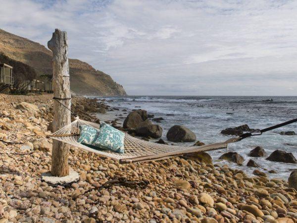 Tintswalo Atlantic Cape Town Hammock