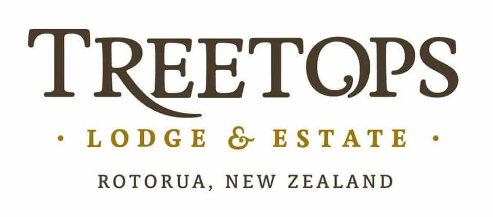 Treetops Lodge and Estate Rotorua Logo